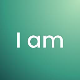 Ícone do app I am - Daily Affirmations