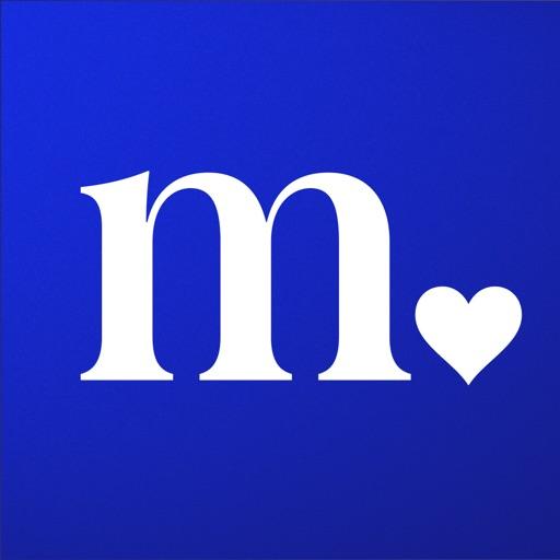 Match 婚活・マジメな出会いマッチング アプリ