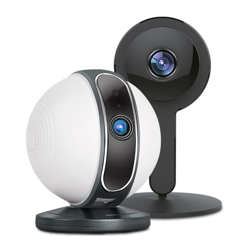 Download Solight IP Cam free for iPhone, iPod and iPad