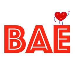 Baemoji: Saucy Emojis