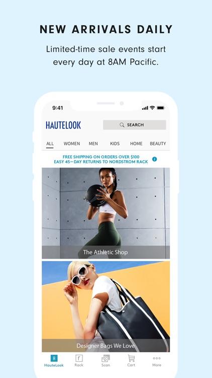 HauteLook | Nordstrom Rack