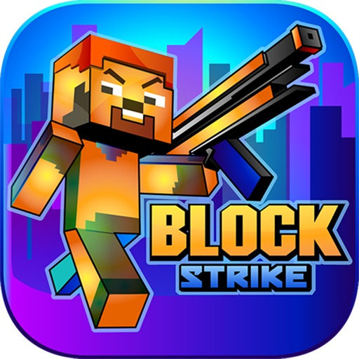 Block strike 3d