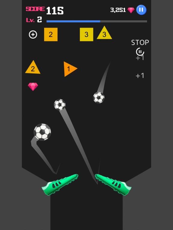 Poppin Ballz - Ballz Blast screenshot 4