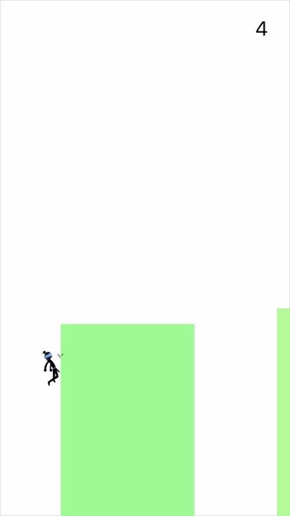 Ninja Lead screenshot-3