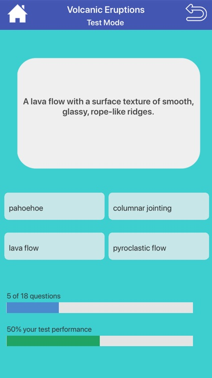 The Earth Science Flashcards screenshot-5