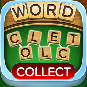 Word Collect: Word Puzzle Game Games app