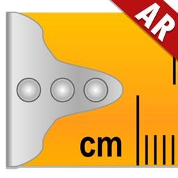AR Tape Ruler - Air Measure