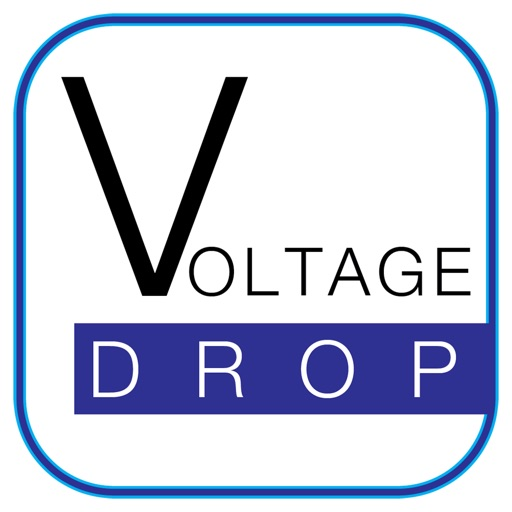 Voltage Drop Calc