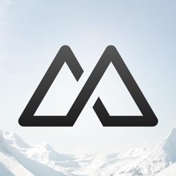 Skitude Ski & Outdoor Tracker
