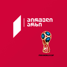 ‎1TV World Cup