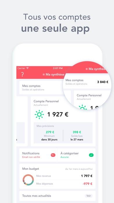 Linxo, la gestion bancaire simplifiée-capture-3