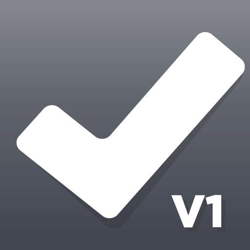 ProntoForms Classic - V1 forms