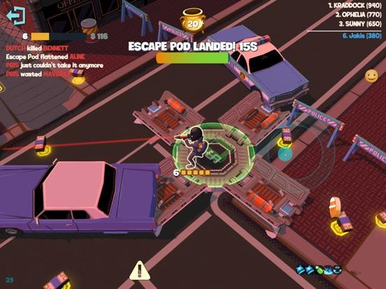 Full Metal Jackpot screenshot 12