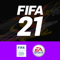 App Icon for EA SPORTS™ FIFA 21 Companion App in United States IOS App Store