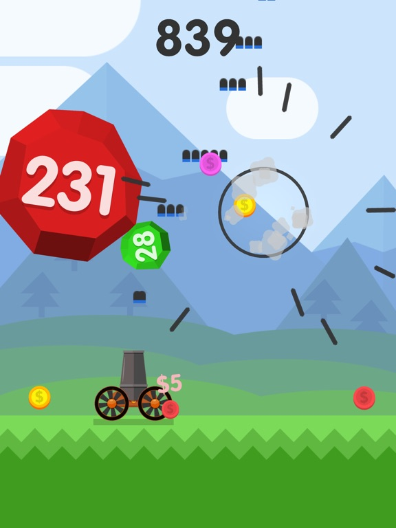 Ball Blast screenshot 8