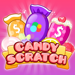 99.Candy Scratch - Sweet Prize