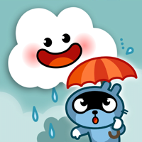 Pango Kumo weather game kids Review