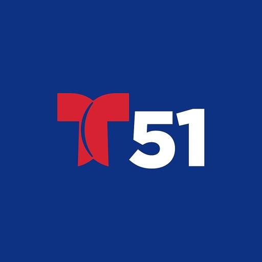Telemundo 51: Noticias y más