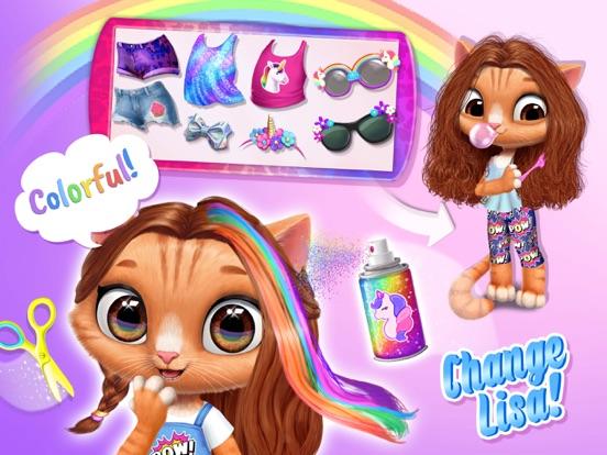 Amy's Animal Hair Salon screenshot 11