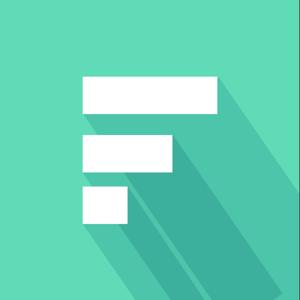 Flashwords - learn new words! - Education app