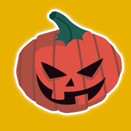 Super Halloween Stickers