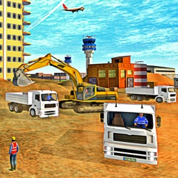Virtual Construction Machines