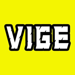 Vige - Live Random Video Chat