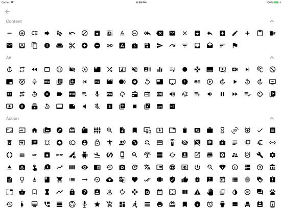 App Icon Maker - Design Icon screenshot 7