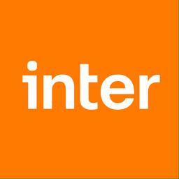 Ícone do app Inter: conta digital, finanças