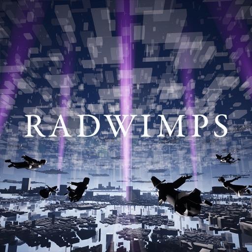 """SHIN SEKAI """"nowhere"""" RADWIMPS"""