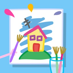 Coloring Book - Draw & Create