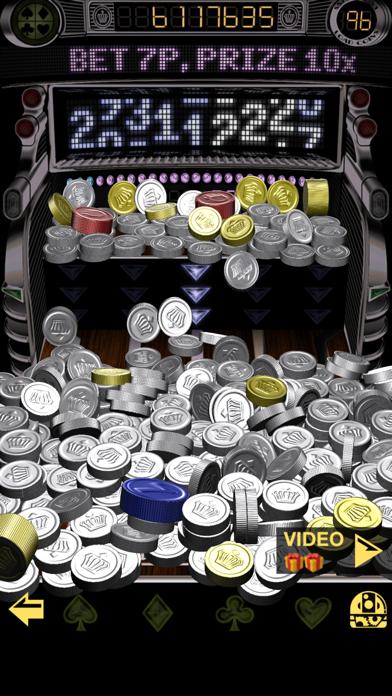 コイン キングダム3:コイン落としスロット 人気メダルゲームのおすすめ画像4