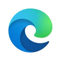 Ícone do app Microsoft Edge