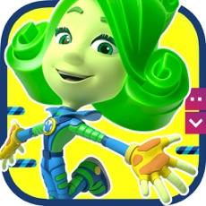 Activities of Fixies Tap Jump Cartoons games