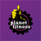 App Icon for Planet Fitness Australia App in United States IOS App Store