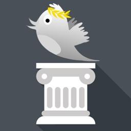 TweetStory - Daily past tweets