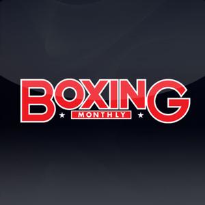 Boxing Monthly Magazine app