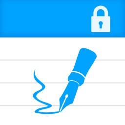 Secret Notes Lock