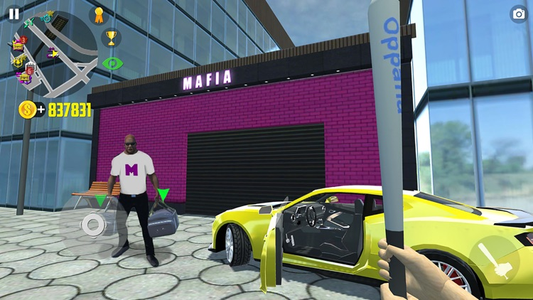Car Simulator 2 screenshot-6