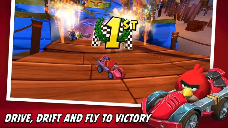 Angry Birds Go! screenshot-0