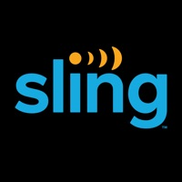 Sling: Live TV, Shows & Movies