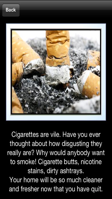 My Last Cigarette Screenshots