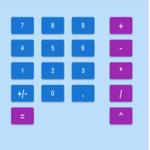 Spikelucky's Calculator
