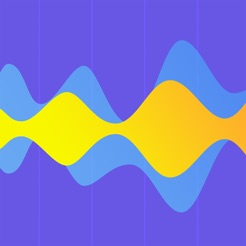 Audio spectrum analyzer EQ Rta