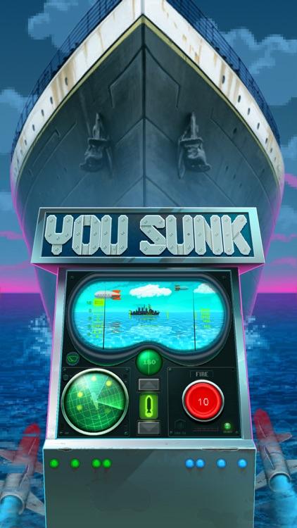 You Sunk : Submarine screenshot-5