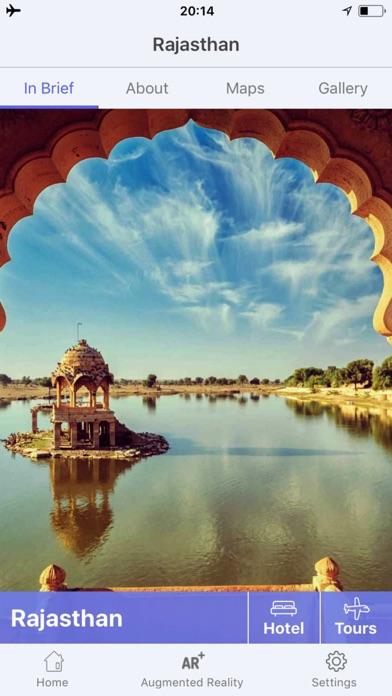 India Travel Guide Offline screenshot four