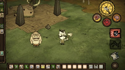 Screenshot #4 for Don't Starve: Pocket Edition