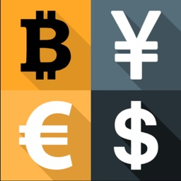 Currency converter - iCurrency