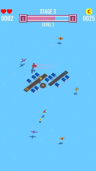 Air Control - Rescue Plan screenshot 3