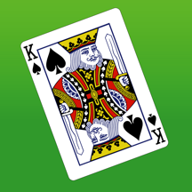 FreeCell 98 - Free Classic Fun Card Window Solitaire Game with Old School Playing Cards